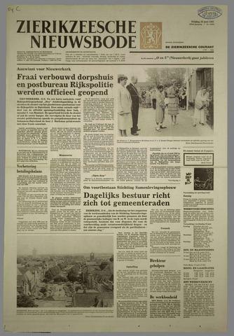 Zierikzeesche Nieuwsbode 1981-06-12