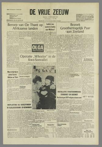 de Vrije Zeeuw 1967-09-15