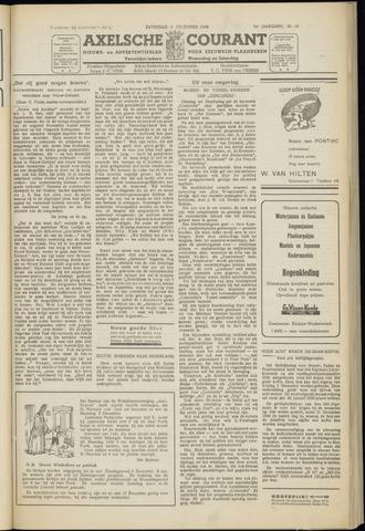 Axelsche Courant 1949-12-03