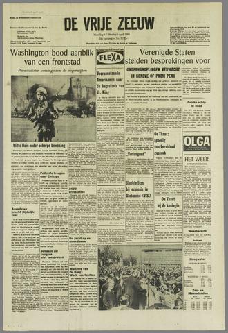 de Vrije Zeeuw 1968-04-08