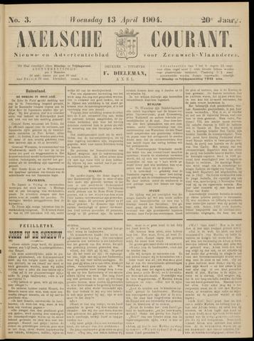 Axelsche Courant 1904-04-13