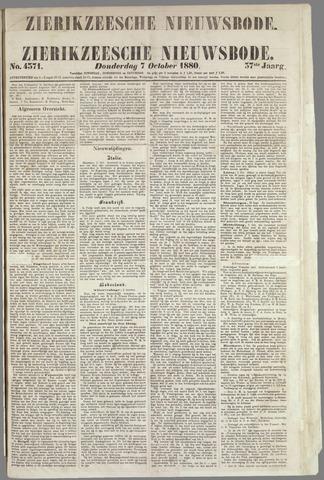 Zierikzeesche Nieuwsbode 1880-10-07