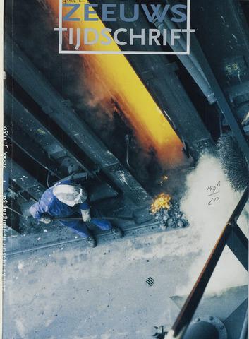 Zeeuws Tijdschrift 2000-01-01