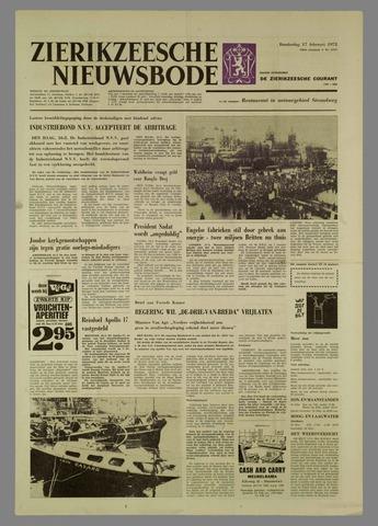 Zierikzeesche Nieuwsbode 1972-02-17