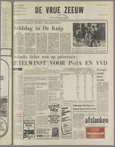 de Vrije Zeeuw 1974-05-30
