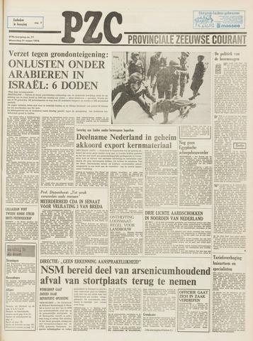 Provinciale Zeeuwse Courant 1976-03-31