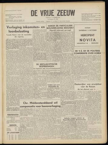 de Vrije Zeeuw 1953-10-02