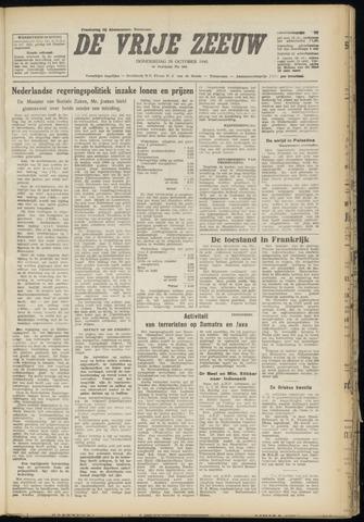 de Vrije Zeeuw 1948-10-28