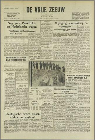 de Vrije Zeeuw 1964-03-27