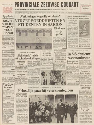 Provinciale Zeeuwse Courant 1967-09-25