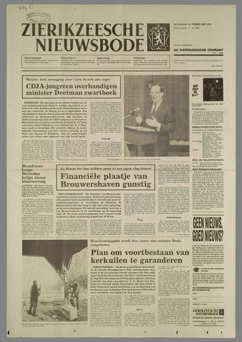 Zierikzeesche Nieuwsbode 1988-02-15