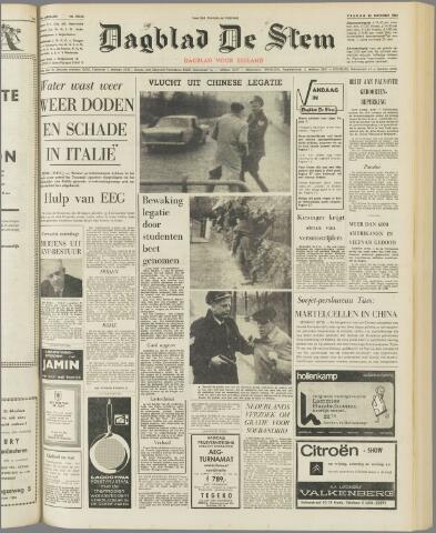 de Stem 1966-11-25