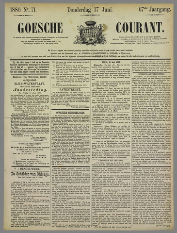 Goessche Courant 1880-06-17