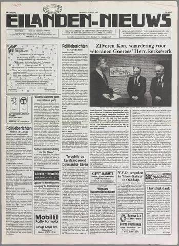 Eilanden-nieuws. Christelijk streekblad op gereformeerde grondslag 1992