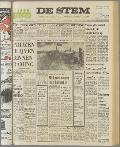 de Stem 1974-12-06
