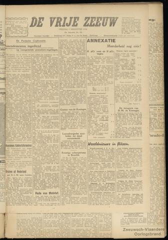 de Vrije Zeeuw 1946-08-02