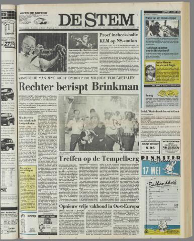 de Stem 1988-05-14