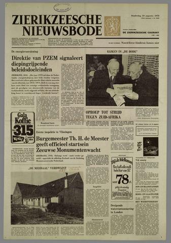 Zierikzeesche Nieuwsbode 1976-08-19