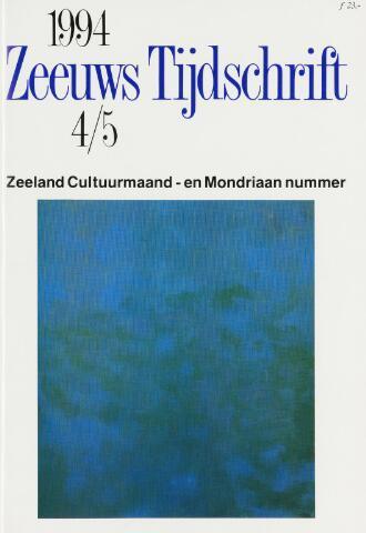 Zeeuws Tijdschrift 1994-08-15