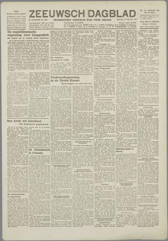 Zeeuwsch Dagblad 1947-02-10