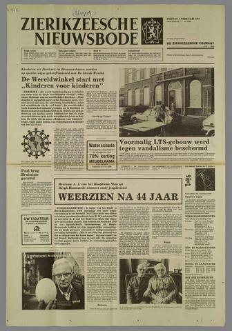 Zierikzeesche Nieuwsbode 1984-02-03