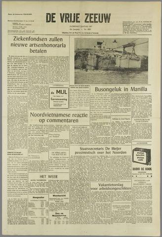 de Vrije Zeeuw 1967-01-07