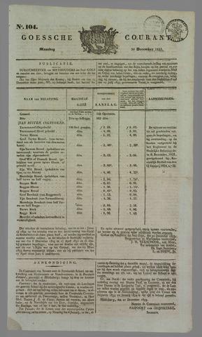 Goessche Courant 1833-12-30