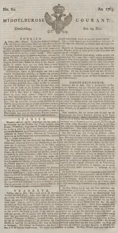 Middelburgsche Courant 1763-05-19