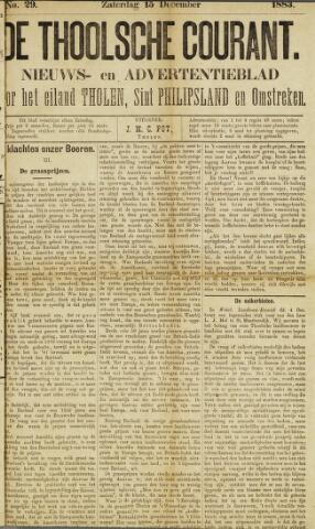 Ierseksche en Thoolsche Courant 1883-12-15