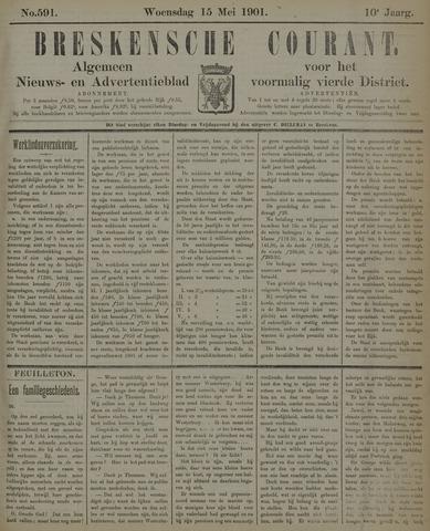 Breskensche Courant 1901-05-15