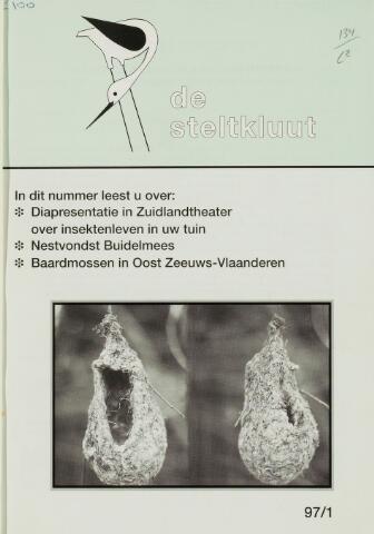 de Steltkluut 1997