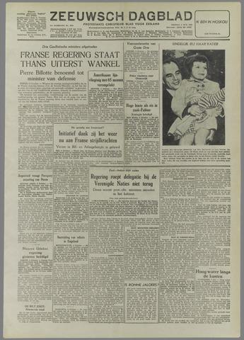 Zeeuwsch Dagblad 1955-10-07