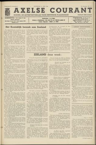 Axelsche Courant 1960-05-21