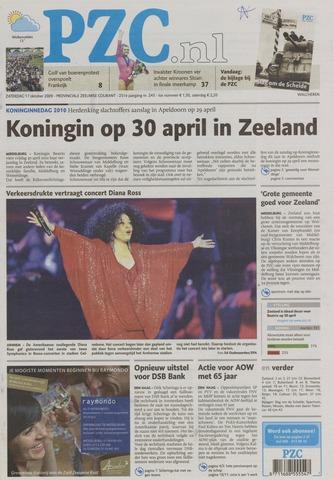 Provinciale Zeeuwse Courant 2009-10-17