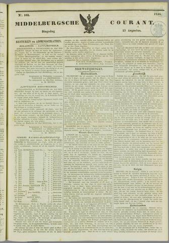 Middelburgsche Courant 1846-08-25