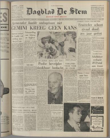 de Stem 1965-10-26