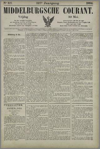 Middelburgsche Courant 1884-05-30