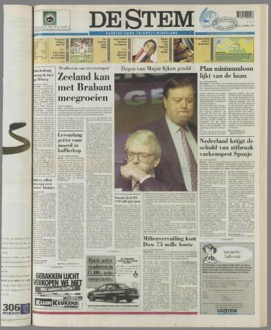 de Stem 1997-04-25