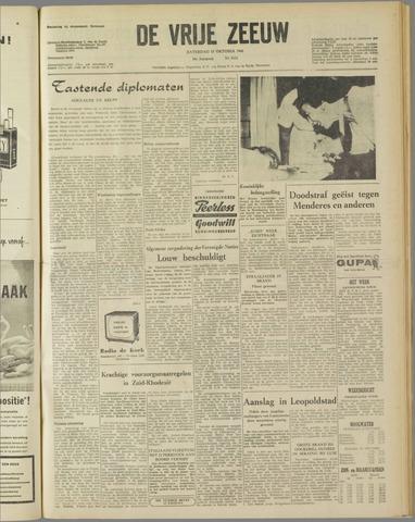 de Vrije Zeeuw 1960-10-15