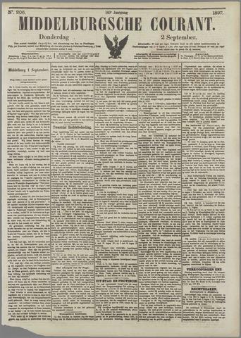 Middelburgsche Courant 1897-09-02