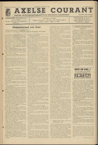 Axelsche Courant 1959-10-03
