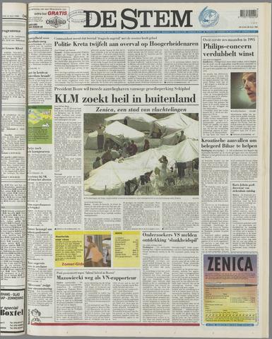 de Stem 1995-07-28