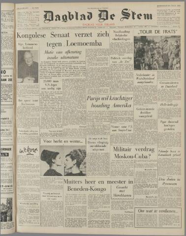 de Stem 1960-07-19