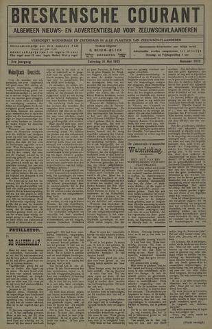 Breskensche Courant 1925-05-16