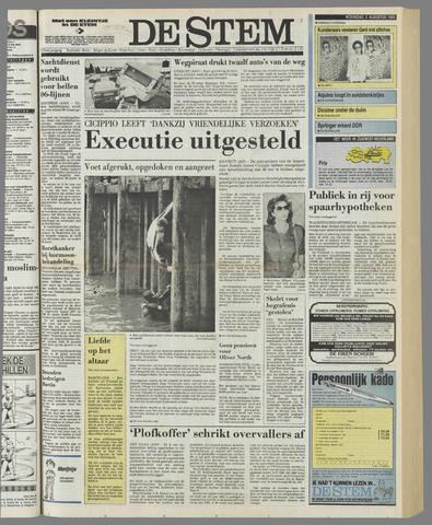 de Stem 1989-08-02