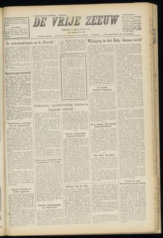 de Vrije Zeeuw 1947-12-12