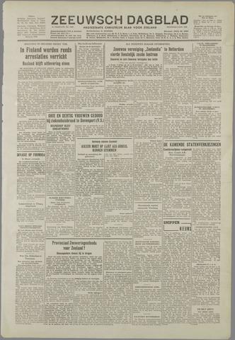 Zeeuwsch Dagblad 1950-01-09