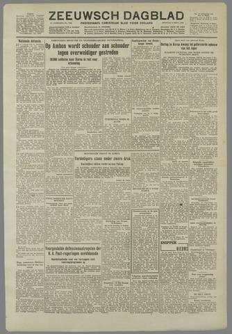 Zeeuwsch Dagblad 1950-09-05