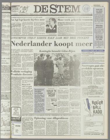 de Stem 1986-08-13