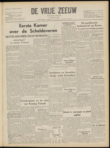 de Vrije Zeeuw 1952-06-25